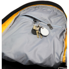 Haglöfs Tight Medium Backpack, negro/amarillo